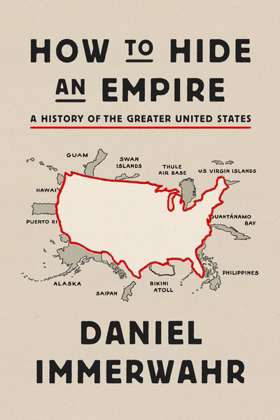 CANCELED -2020 David M. Kennedy Lecture on United States and the World Presents - How to Hide an Empire