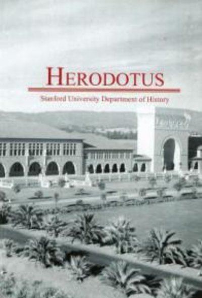 Herodotus Archived Issues