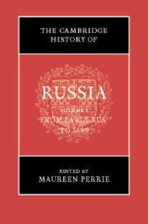 Law and Society in Seventeenth-Century Russia