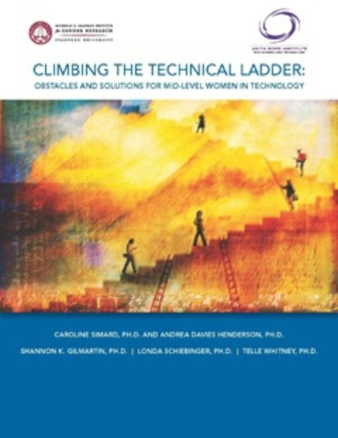 Climbing the Technical Ladder: Obstacles and Solutions for Mid-Level Women in Technology