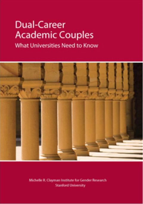 Dual-Career Academic Couples: What Universities Need to Know