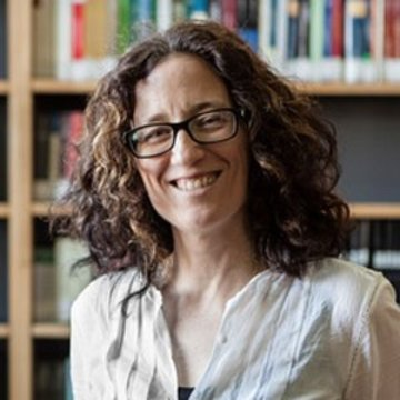 """1919-1929: Dissecting a Decade of Violence in Jewish History"" with Elissa Bemporad"